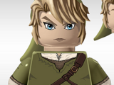 Link, The Hero of the Minish (DetectiveSky612)