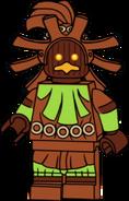 Skull Kid (Unmasked)