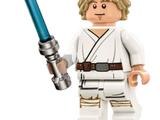 Luke Skywalker (DarthBethan)