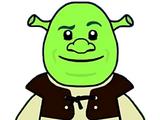 Shrek (CJDM1999)