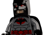 Batman (Flashpoint) (CJDM1999)