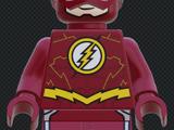 Flash (Arrowverse) (D1285Vr)