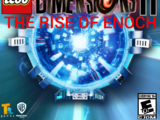 LEGO Dimensions 2: The Rise of Enoch (CJDM1999)