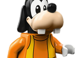 Goofy (DarthBethan)