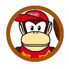Diddy Kong Character Icon.png