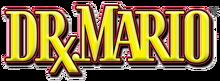 Dr. Mario Logo.png