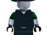 Identity Thief (VesperalLight)