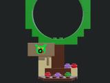 Shrek World (D1285Vr)