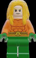 Aquaman (The Rise of Enoch)