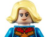 Captain Marvel (CJDM1999)