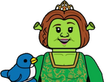 Princess Fiona (CJDM1999)