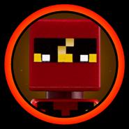 Kai (Minecraft) Character Icon