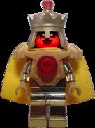 Evil Emperor Enoch