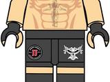 Brock Lesnar (CJDM1999)