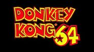 Angry Aztec (Temple) - Donkey Kong 64