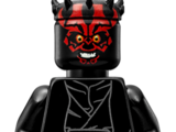 Darth Maul (CJDM1999)