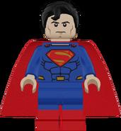 Superman (Sense of Right Alliance)