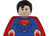 Superman (Sense of Right Alliance) (CJDM1999)