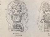 Goku (LeeHatake93)