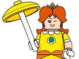 Princess Daisy (DarthBethan)