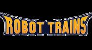 Robot Trains Logo