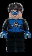 Blue Hal