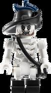 Hector Barbossa (Cursed)