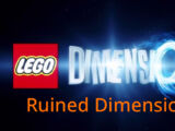 LEGO Dimensions 2: Ruined Dimensions (AwesomePlushProductionsYT)