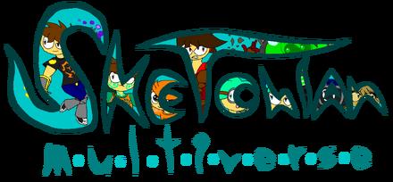 Sketchian Multiverse Logo.png