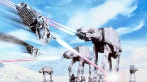 John Williams - The Battle of Hoth