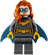 Batgirl (Rebirth)