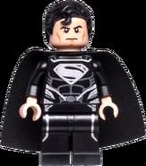 Superman (Black Suit)
