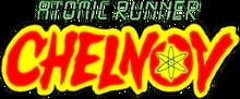 Atomic Runner Chelnov Logo.png