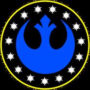 Emblem of the New Republic