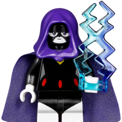 Raven (Teen Titans Go!) (CJDM1999)