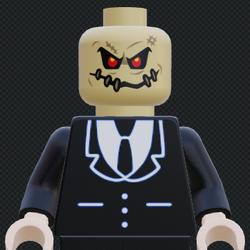 Scarecrow (D1285VR)
