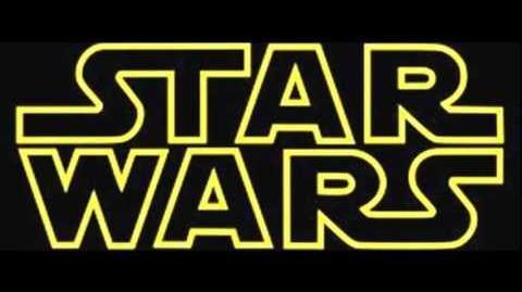 Star Wars Main Theme (Full)
