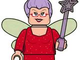 Fairy Godmother (CJDM1999)