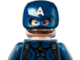 Captain America (CJDM1999)