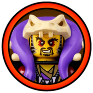 Master Chen Character Icon