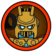Lord Vortech Character Icon
