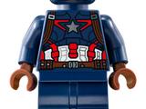 Captain America (GAmazingYT)