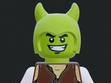 Shrek (D1285Vr)