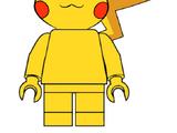 Pikachu (Kirby Kid)