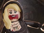 LEGO Bela by Demonic Cucumber