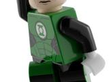 Green Lantern (CutiePenguin2)