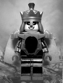 Grand Emperor Enoch (Demon) Monochrome Painting.png