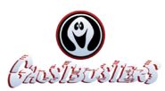 Filmation's Ghostbusters Logo