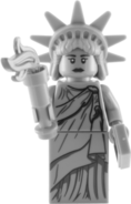 Lady Liberty (Doctor Who)