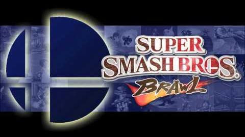 Super Smash Bros Brawl Music - Subspace Emissary (Desert Stage) - (HD)